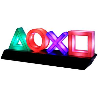Paladone Playstation Icons Light