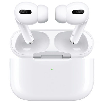 Apple Bluetooth Truly Wireless Airpods Pro Λευκό