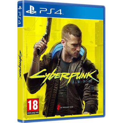 Cyberpunk 2077 ( PS4 )