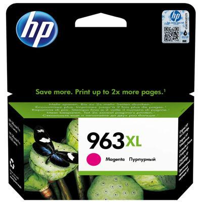 HP Μελάνι HP 963XL Magenta