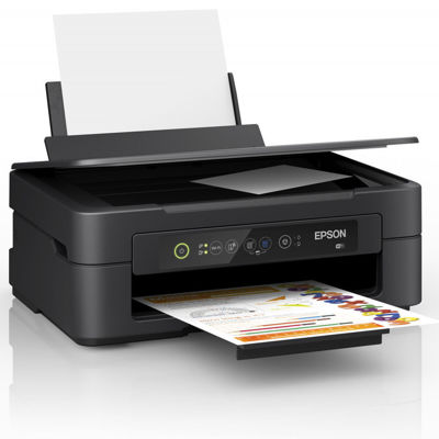 EPSON EXPRESSION HOME XP-2100 3-σε-1 με Wi-Fi