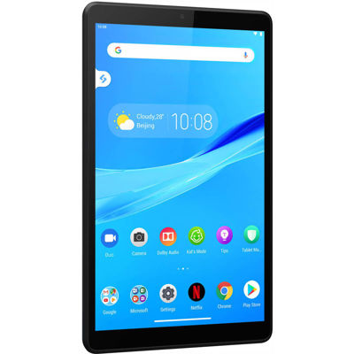Lenovo TAB M8 QuadCore HD-IPS WiFi 2GB/32GB IronGrey