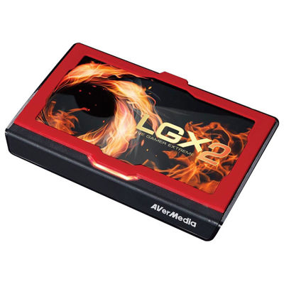 AverMedia Live Extreme 2 GC551 Gaming Capture Card