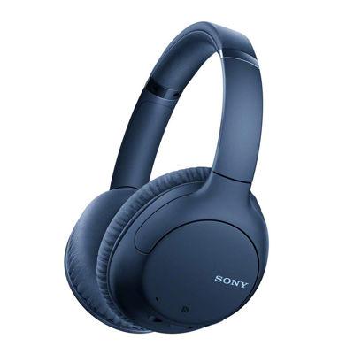 Sony Bluetooth Headphone WHCH 710 Blue