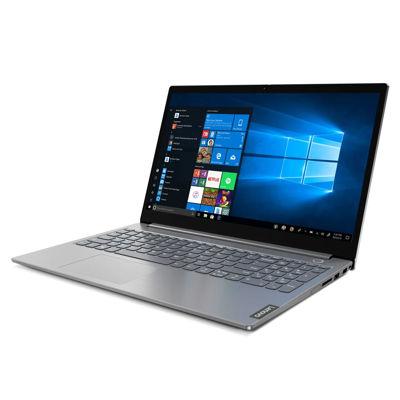 "Lenovo ThinkBook 15 G2 ARE 15.6"" Notebook, AMD Ryzen 5 4500U, 8GB Memory, 256GB SSD, Windows 10 Pro ( 20VG0006CY )"