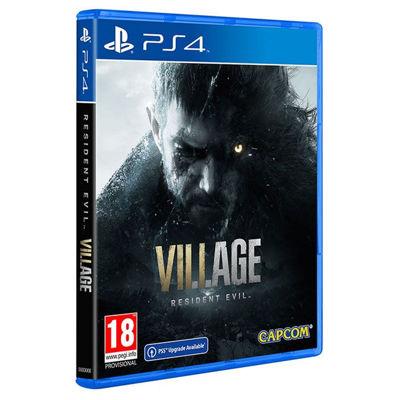 Resident Evil Village ( PS4 )