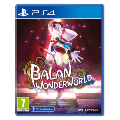 Balan Wonderworld ( PS4 )