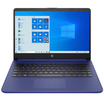 HP 14s-fq0002nv 3020e/4GB/128GB Laptop