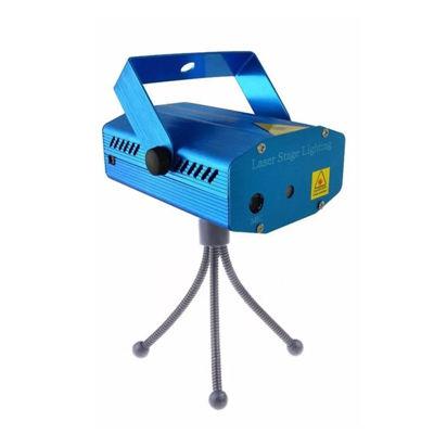 TS Projector Laser Stage DJ – Φωτορυθμικό – XL09 – 673394