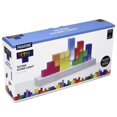 Paladone Tetris BDP Icons Light