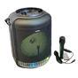 QS4001 Φορητό ηχείο subwoofer