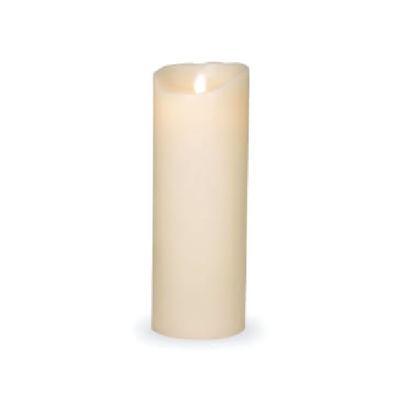 Kερί LED Φωτιστικό – 8X20.5cm
