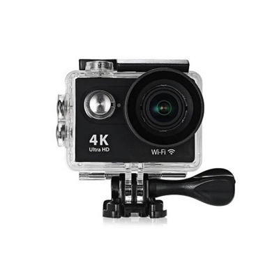 Action Camera 4K Ultra HD Wifi/ 30m