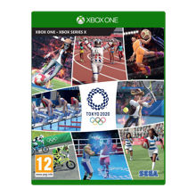 Tokyo Olympics 2020 ( XB1/SX )