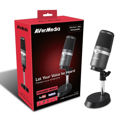 AverMedia Microphone Live Streamer AM310