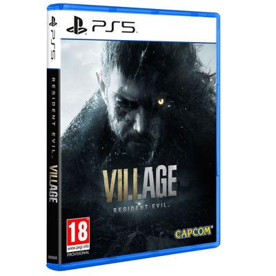 Resident Evil Village ( PS5 )