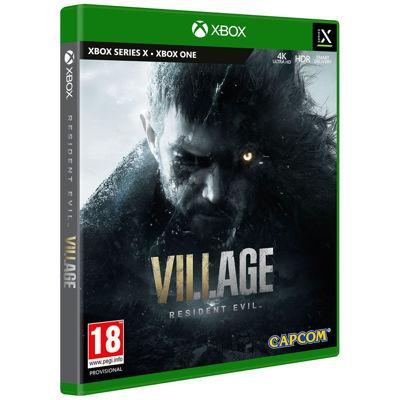 Resident Evil Village ( XBSX )