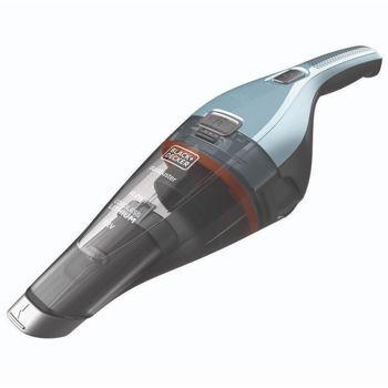Black&Decker Σκουπάκι Χειρός NVC215W-QW 7,20 V Dustbuster