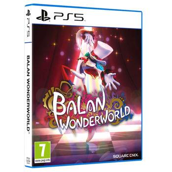 Balan Wonderworld ( PS5 )