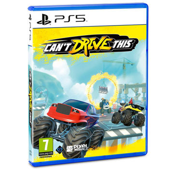 Can't Drive This ( PS5 )
