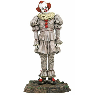Pennywise (Swamp) Gallery Diorama
