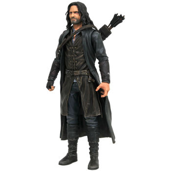 Aragorn Action Figure