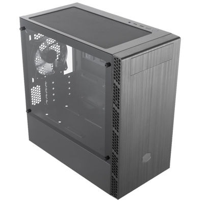 Cooler Master MASTERBOX MB400L WITH ODD Pc Case