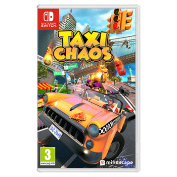 Taxi Chaos ( NS )