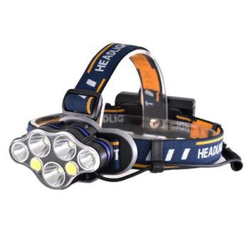KC07 LED HEADLAMP