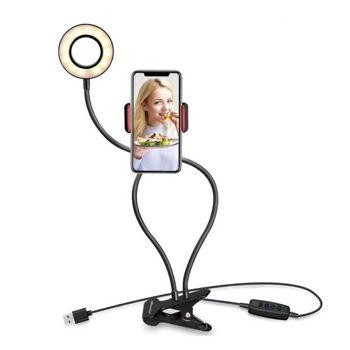 Selfie Ring Light – Foldable LED