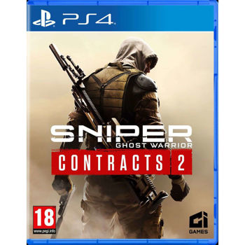 Sniper Ghost Warrior Contracts 2 ( PS4 )