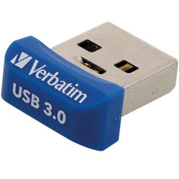 Verbatim #98710 USB3.2 Nano Drive 32GB