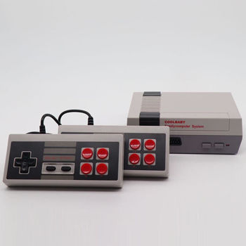 CoolBaby Retro Gaming Console with build in 620 classic games