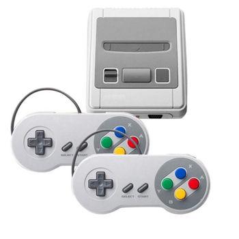 Game Box Κονσόλα Retro - 621 Games