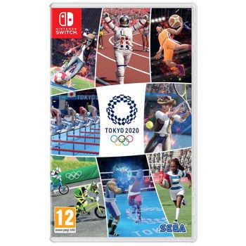 Tokyo Olympics 2020 ( NS )