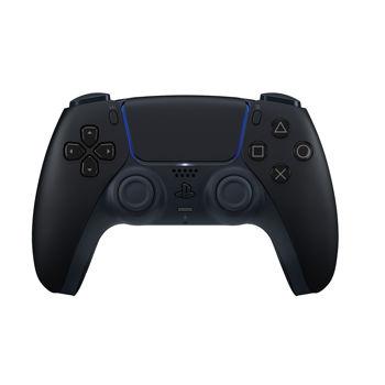 Sony DualSense Controller Midnight Black