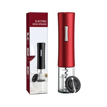 Electric Wine Opener - Ηλεκτρικό ανοιχτήρι κρασιού