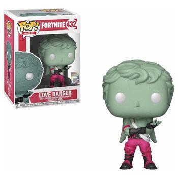 Funko POP! FORTNITE - Love Ranger #432