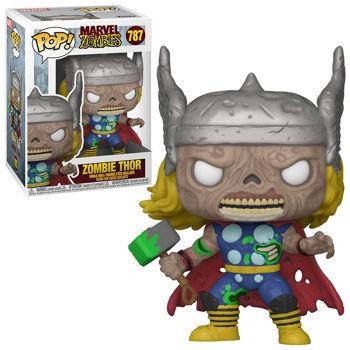 POP! Marvel: Zombies - Zombie Thor #787
