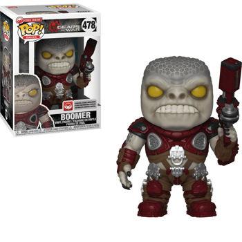 POP! Gears of War - Boomer #478