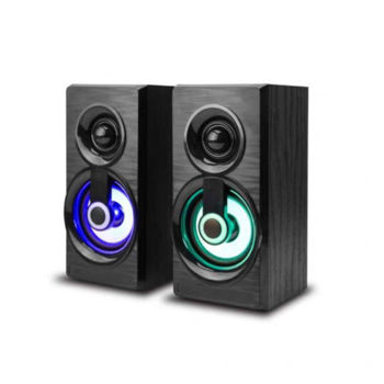 PRIME FT-170 Multimedia Speaker