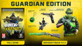 Rainbow Six Extraction Guardian Edition ( PS4 )