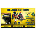 Rainbow Six Extraction Deluxe Edition ( PS4 )