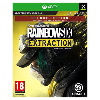 Rainbow Six Extraction Deluxe Edition ( XB1/XBSX )