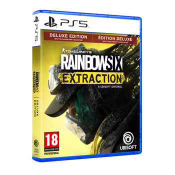 Rainbow Six Extraction Deluxe Edition ( PS5 )