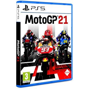 MotoGP 21 ( PS5 )
