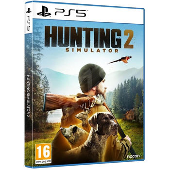 Hunting Simulator 2 ( PS5 )