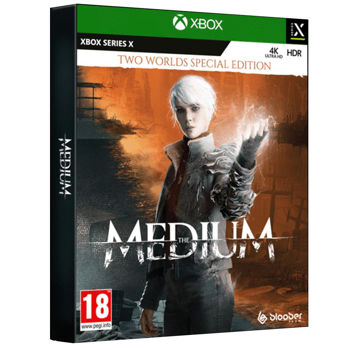 The Medium Special Edition ( XB1/XBSX )