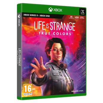 Life Is Strange : True Colors ( XB1/XBSX )