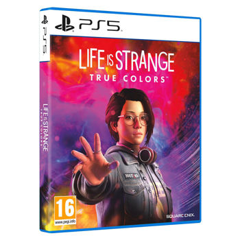 Life Is Strange : True Colors ( PS5 )